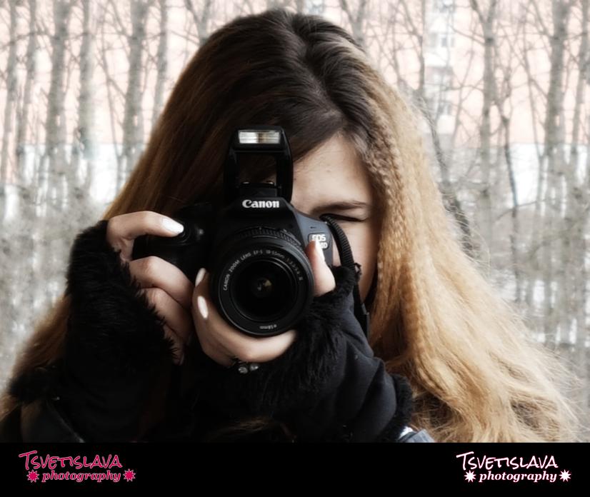 Tsvetislava Photography